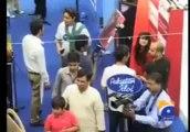 Pakistan Idol 1st Auditions Lahore (1 Oct 2013) - Pakistani Idol By GlamurTv