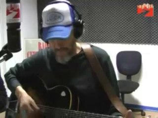 Howe Gelb - Forever and a Day %28live at Maps%29