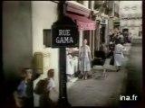 Pub Lessive Gama 1980