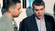 I-LIFT 04 David Braun(TemplateMonster) + KUPIQLA + Interview ILIFT with David Braun -  Investor Day Central and Eastern Europe, Kyiv, Ukraine