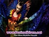 Bayan Etek Yelek Modelleri