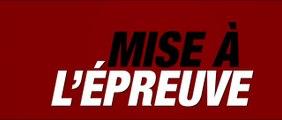 MISE A L'ÉPREUVE (2014)  Bande Annonce VF - HD