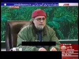 The Debate with Zaid Hamid - 9th November 2013 Role of Hamid Mir and Najam Sethi and GEO