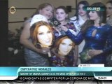 """Madre de Miss Venezuela 2012: """"Todos somos Venezuela a través de María Gabriela Isler"""""""