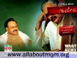 Allama Iqbal was free from sectarian bias, & racial & ethnic prejudices: Altaf Hussain message on Iqbal Day