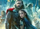 Chris Hemsworth & Natalie Portman Bring the Thunder in Thor 2 - Fan Reviews