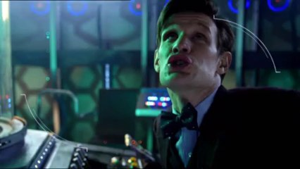 The Day of the Doctor Extended Trailer