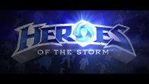 CGR Trailers - HEROES OF THE STORM BlizzCon Cinematic Trailer