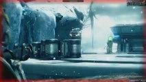 Warframe - Ember Frame Gameplay