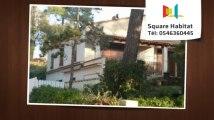 A vendre - Maison/villa - RONCE LES BAINS (17390) - 9 pièces - 191m²