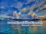 Sakal Çıkarıcı Minoxidil Kullanımı