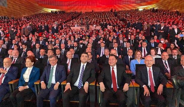 Sözcü TV canlı yayında