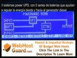 Tour Data Center Hosting WEbcolombia, Soporte PHP 5.3 MySQL 5.1, Moodle, Joomla, Drupal, Wordpress