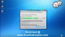 Evasion ios 7.0.2/7.0.3 iDevice Jailbreak iPhone 5s/5c/5 4S Untethered