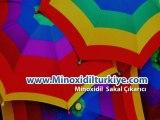 Minoxidil Sakal Çıkarıcı Al