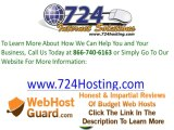Cloud Hosting, Dedicated Servers, Business Web Hosting Solutions at AFFORDABLE Prices