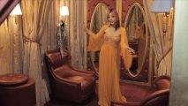 LA CARMINA fashion blogger & travel TV hosting reel. Female pop culture TV presenter, host, journalist