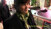 Bernadette LACLAIS, toujours incapable de répondre à nos questions