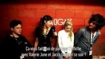 [FESTIVAL INROCKS 2013] LONDON GRAMMAR, VALERIE JUNE & JACCO GARDNER
