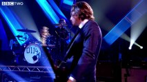 Arctic Monkeys - R U Mine_ - Later... with Jools Holland - BBC Two HD