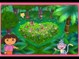 Dora the Explorer two games episodes