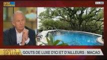 Macao, goûts de luxe d'ici et d'ailleurs, dans Goûts de luxe Paris - 10/11 8/8