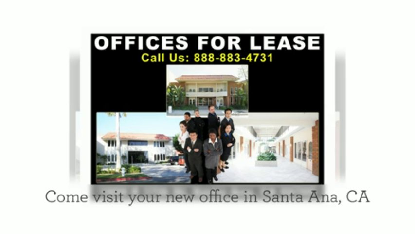 Executive suites, virtual offices & conference room space