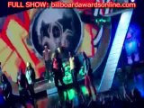 #Red Hot Chili Peppers MTV EMA 2013