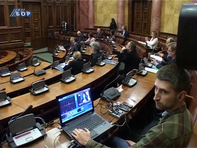 Medijski zakoni moraju da regulišu i Internet, 10. novembar 2013.