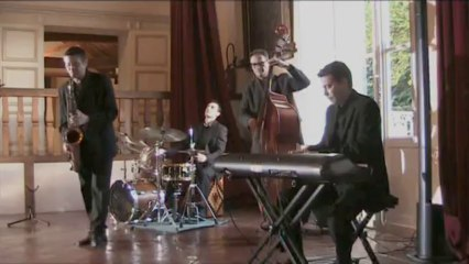 Days of wine and roses - Groupe de jazz Be'swing