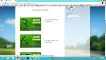 Free spotify premium accounts November 2013