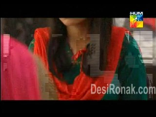 Rishtay Kuch Adhoray Se - Episode 13 - November 10, 2013 - Part 1