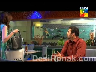 Rishtay Kuch Adhoray Se - Episode 13 - November 10, 2013 - Part 3