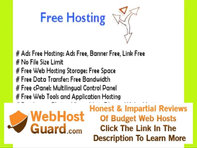 cheap website and hosting