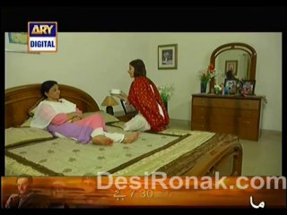Darmiyan - Episode 12 - November 10, 2013 - Part 4