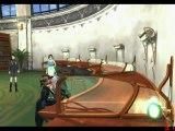 Let's Play Final Fantasy VIII (German) PC-Version Part 56 - Der Angler und seine riesige Beute