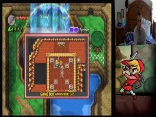 Retro City Game - Steimir - Zelda Four Swords Adventures - Game Cube