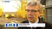 Verslagenheid in Ulrum en Warffum na fataal ongeval - RTV Noord