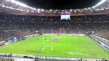 France - Nouvelle-Zélande (19-26) : Les Blacks c'est le show, les Bleus c'est le flair !