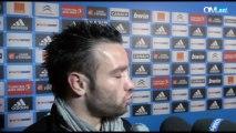 """Valbuena : """"Il y a du soulagement"""""""