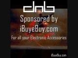 dnb Reggae Hip Hop R&B Jazz Funk Liquid Drum & Bass Mix Vol 1 By ))Dojo((