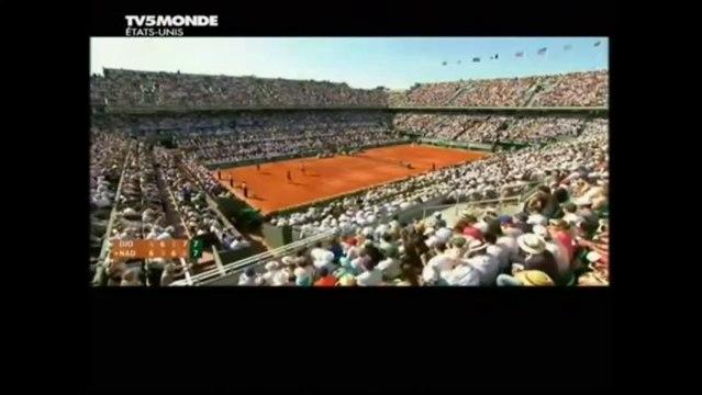 Nadal _ Djokovic