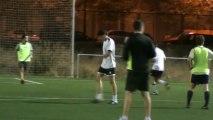 VJ J5: Manchego 6-1 Pa las Risas FC