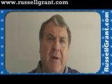 Russell Grant Video Horoscope Virgo November Monday 11th 2013 www.russellgrant.com