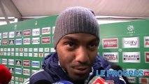 """Derby : réactions d'après match """"les Lyonnais sont encore là"""""""