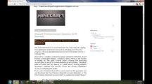 ▶ Free Minecraft Account Generator And Account List [lien description] (Novembre 2013)