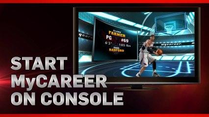 Trailer Launch de NBA 2K14