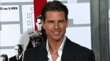 Katie Holmes dejó a Tom Cruise para proteger a Suri de Scientology