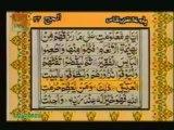 Sudais and Shuraim Quran Translation (Urdu) Para17 - 6 - YouTube
