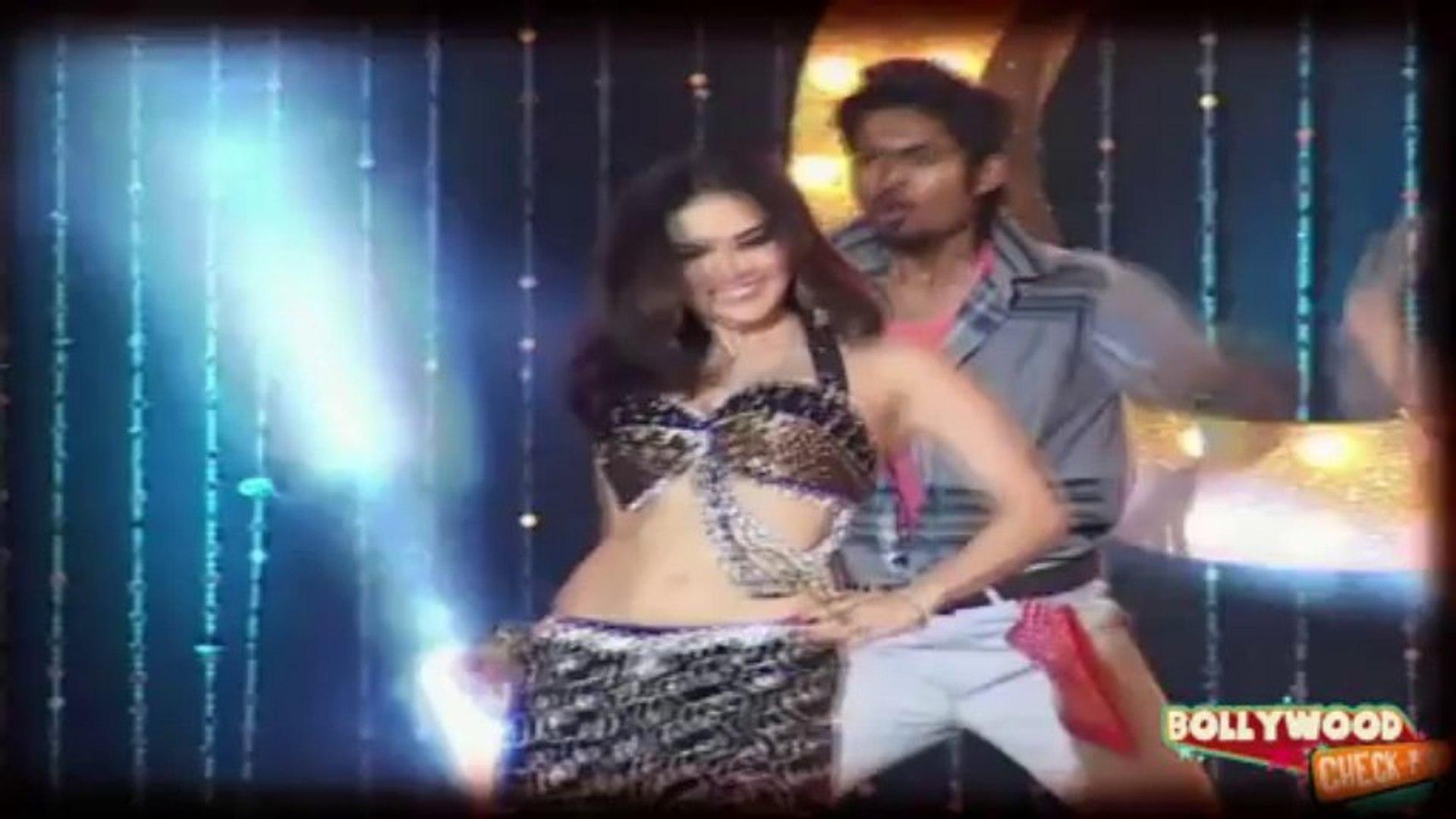 Sunny Leone's hot shoot for Maxim
